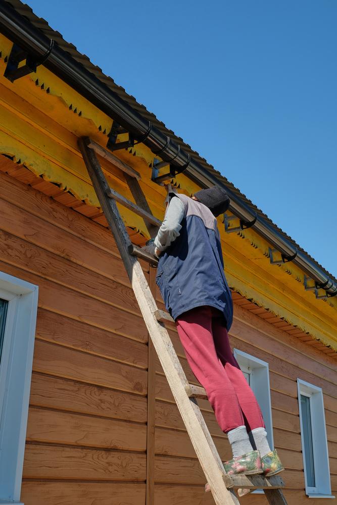 choisir toiture bois