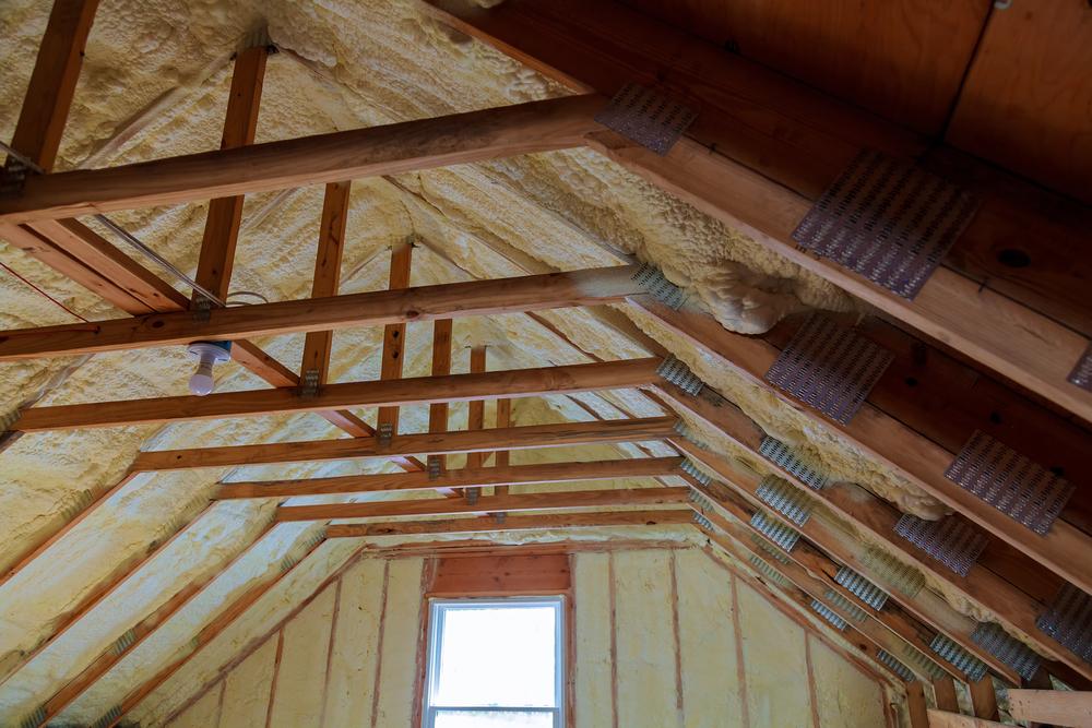 isolation combles toiture
