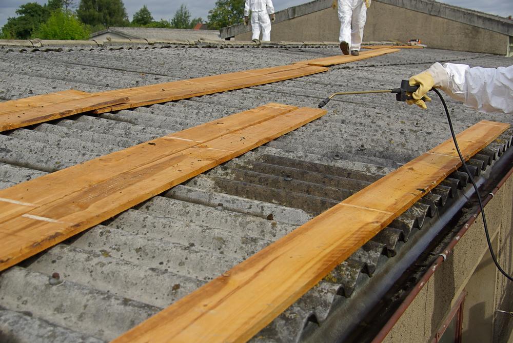 rénover toiture fibrociment
